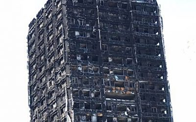 The Grenfell Tower Block